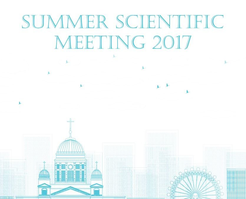 BAPRAS/FAPRAS SUMMER SCIENTIFIC MEETING 2017
